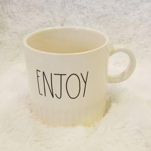 Rae dunn large mug